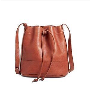 NWOT❗️Lucky Brand Drawstring Bag